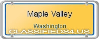 Maple Valley board